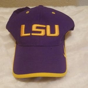 Nike Dri-Fit LSU Hat